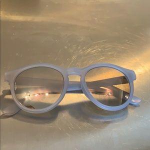 UO Gray sunglasses